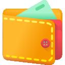Гаманець іконка