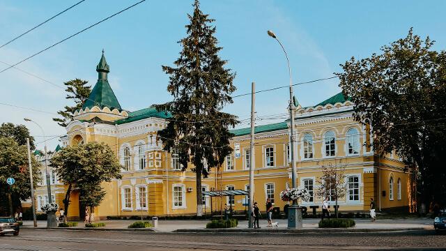 Взяти кредит у місті Вінниця