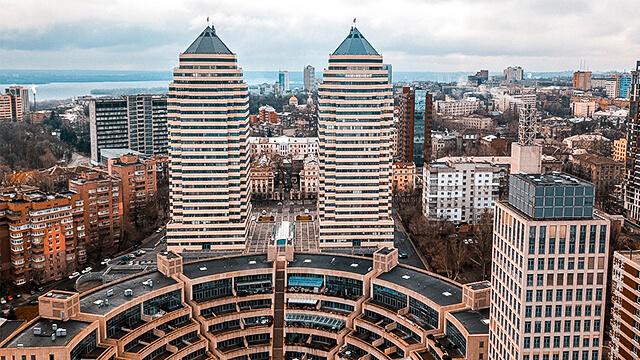 Взяти кредит у місті Дніпро