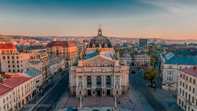 Взяти кредит у місті Львів