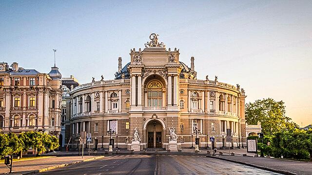 Взяти кредит у місті Одеса