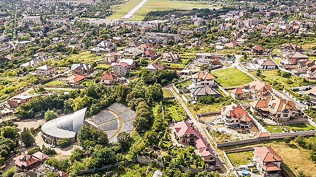 Взяти кредит у місті Ужгород
