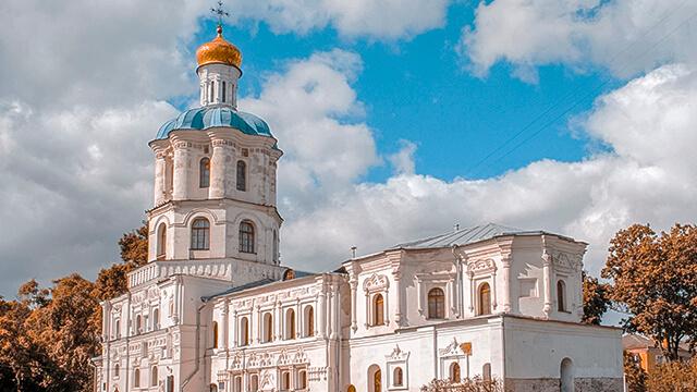Взяти кредит у місті Чернігів