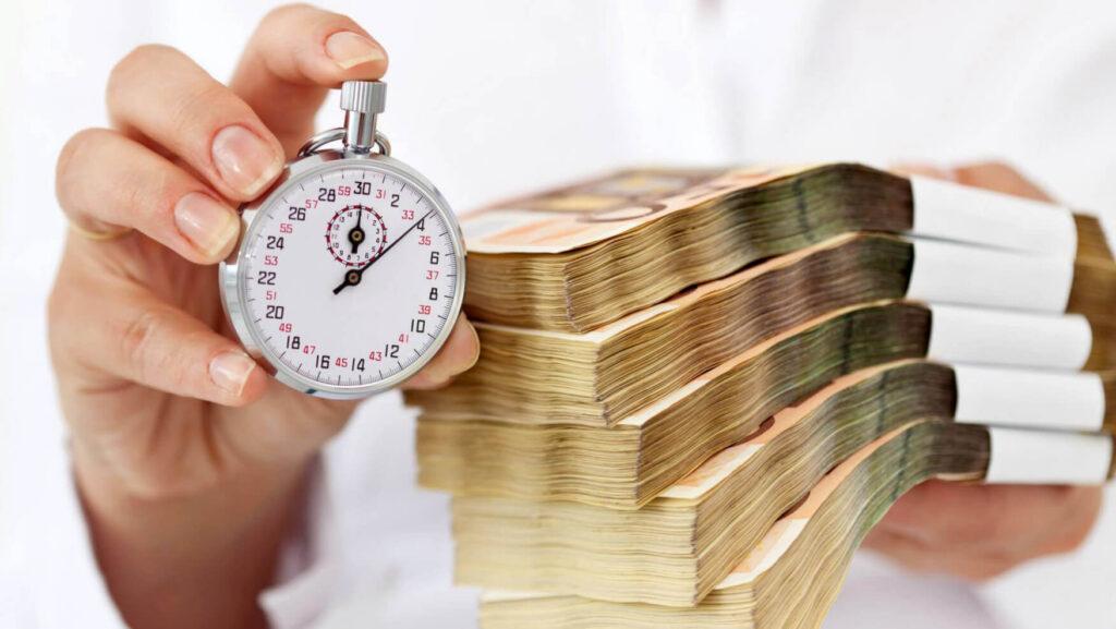 Що таке термін позовної давності по споживчому кредиту?