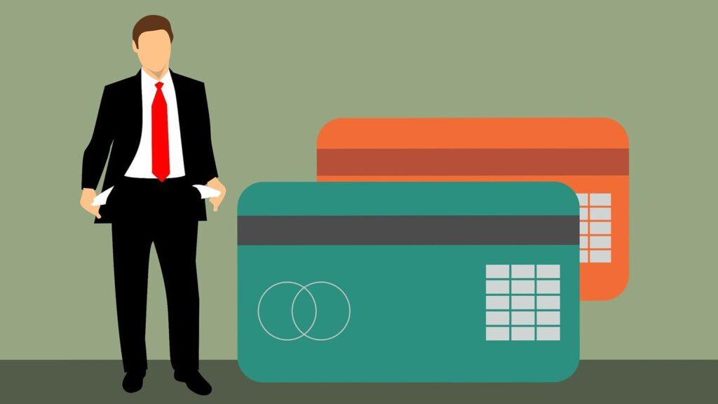 Чорний список боржників по кредитах