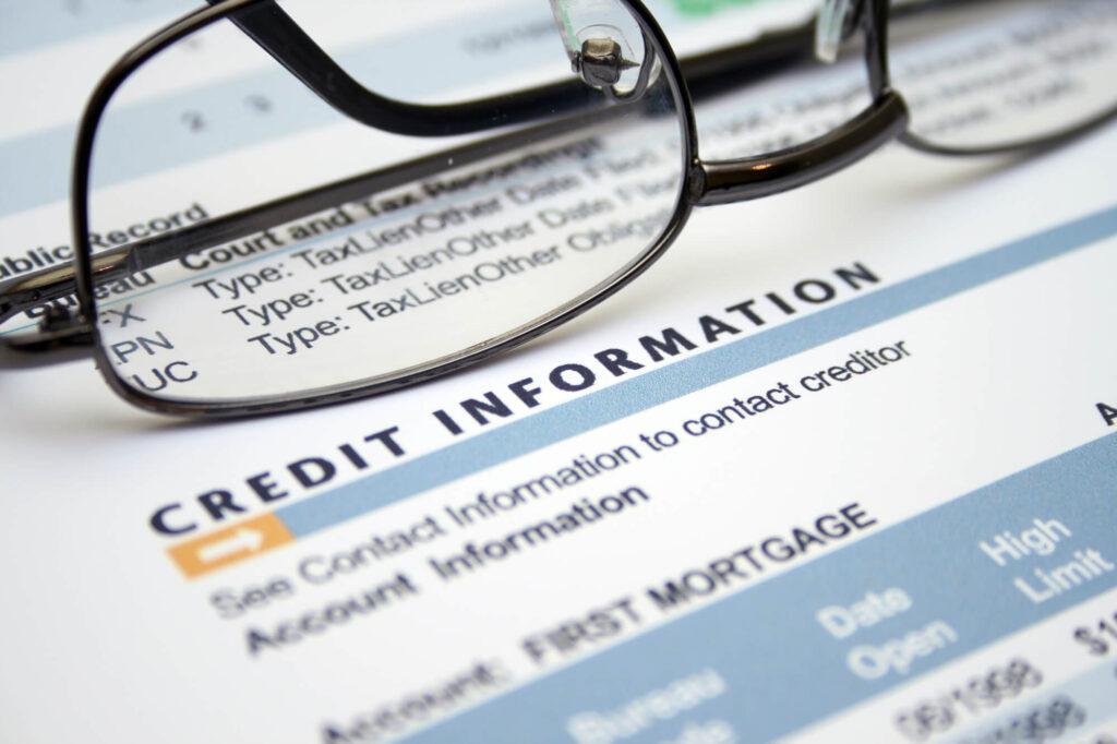 Як дізнатись чи є кредит