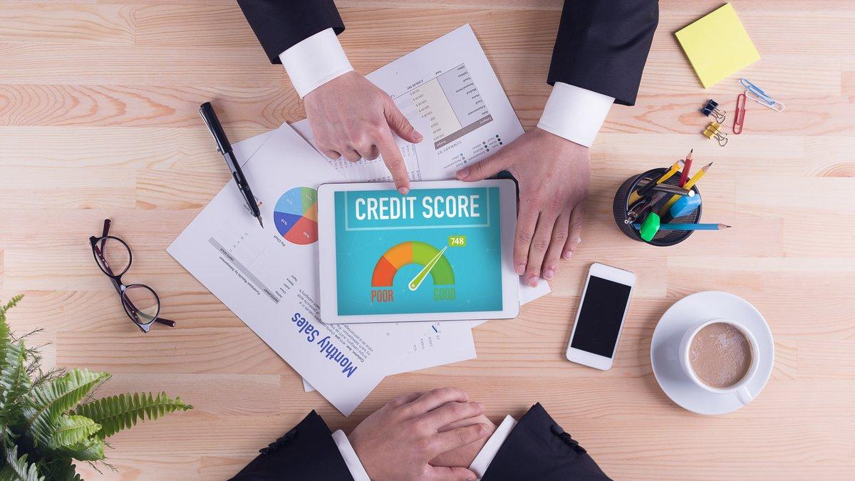 Перевірити кредитну історію онлайн безкоштовно
