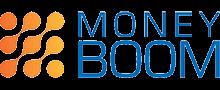 moneyboom манібум лого