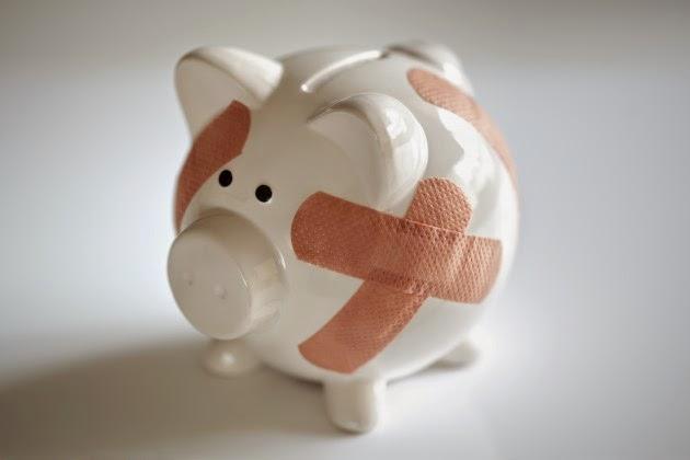 Як погасити кредит якщо немає грошей