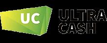 ultracash ультракеш лого